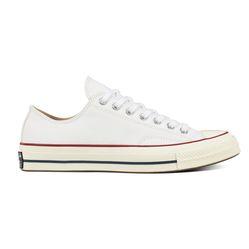 Giày Sneaker Converse Chuck 1970s Low – All White Màu Trắng