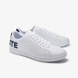 Giày Thể Thao Lacoste Carnaby 120 Màu Trắng