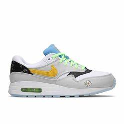 Giày Thể Thao Nike Air Max 1 Daisy Màu Trắng