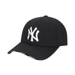 Mũ MLB Coolfield Oreo New York Yankees 32CPCZ011-50L Màu Đen