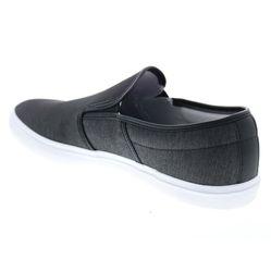 Giày Lacoste Slip On Tatalya 319 Màu Đen Size 39.5