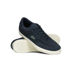 Giày Thể Thao Lacoste Court Master 220 Màu Xanh Navy