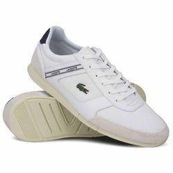 Giày Thể Thao Lacoste Menerva Sport 120 Màu Trắng