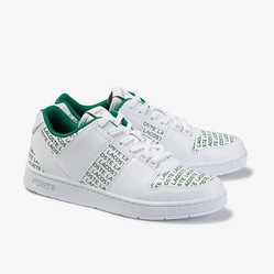 Giày Thể Thao Lacoste Thrill 120 Màu Trắng Size 39.5