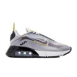 Giày Thể Thao Nike Air Max 2090 Wolf Grey Màu Xám