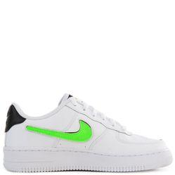 Giày Thể Thao Nike Airforce 1 Green Strike AR7446-100 Màu Trắng