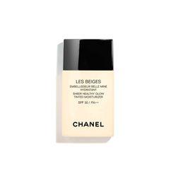 Kem Nền Hiệu Ứng Mỏng Nhẹ Chanel Les Beiges Sheer Healthy Glow Tinted Moisturizer SPF 30 PA++ 30ml