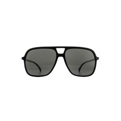 Kính Mát Gucci Grey Aviator Sunglasses GG0545S-001