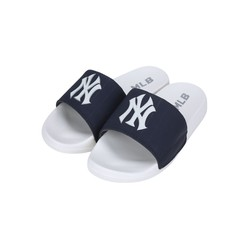 Dép MLB New Mound New York Yankees Màu Xanh Navy