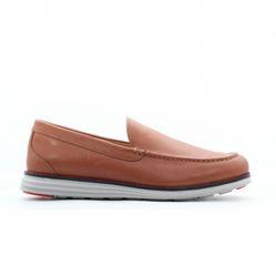 Giày Lười Cole Haan C 29697 Màu Nâu Size 40