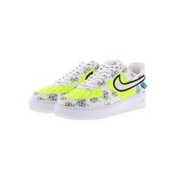 Giày Nike Air Force 1 Wolrdwide Katakana Họa Tiết Size 38.5