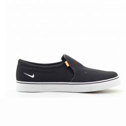Giày Nike Court Royale AC CD5460-001 Slip-On Màu Đen