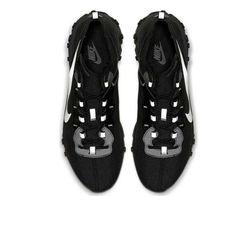 Giày Thể Thao Nike React Element 55 – All Black Màu Đen Size 42.5