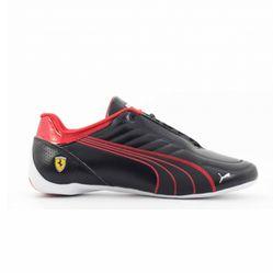 Giày Thể Thao Puma Ferrari Future Kart Cat 306586-01 Màu Đen