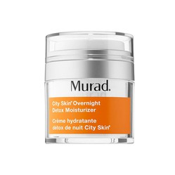 Kem Tái Da Ban Đêm Và Thải Độc Da Murad City Skin Overnight Detox Moisturizer 50ml