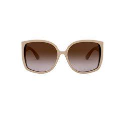 Kính Mát Burberry Eyewear Oversized Frame Sunglasses