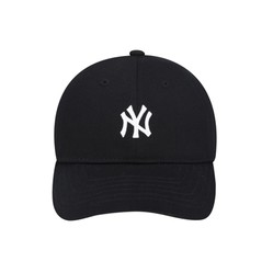 Mũ MLB Lucky Ball Cap New York Yankees 32CP15011-50L Màu Đen