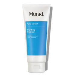 Sữa Rửa Mặt Dành Cho Da Mụn Murad Clarifying Cleanser 200ml