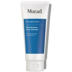 Sữa Rửa Mặt Giảm Mụn Và Trẻ Hoá Da Murad Time Release Blemish Cleanser 200ml