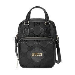 Túi Gucci Off The Grid Shoulder Bag Màu Đen