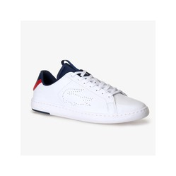 Giày Thể Thao Lacoste Carnaby Lightweight 119 Màu Trắng Size 39.5