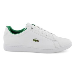 Giày Thể Thao Lacoste Hydez 119 Màu Trắng Size 40.5