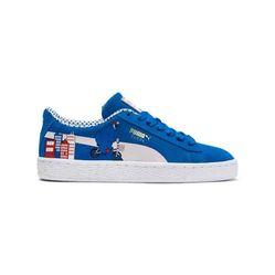 Giày Thể Thao Puma Sesame Street 50 Blue 368923-01 Màu Xanh