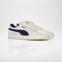 Giày Thể Thao Puma Suede Classic Archive 'Birch' 365587-02 Màu Trắng