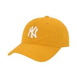Mũ MLB CP66 N-Cover Ball Cap New York Yankees 32CP66011-50D Màu Vàng