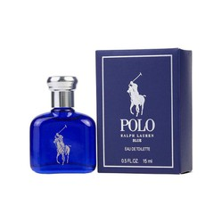 Nước Hoa Nam Ralph Lauren Polo Blue EDT, 15ml