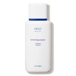 Sữa Rửa Mặt Phục Hồi Da Obagi Gentle Rejuvenation Soothing Cleanser 200ml