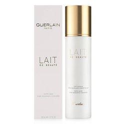 Sữa Tẩy Trang Guerlain Lait De Beaute Satin Milk Pure Radiance Cleanser 200ml