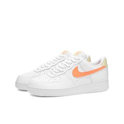 Giày Thể Thao Nike Airforce 1 White Atomic Pink Màu Trắng