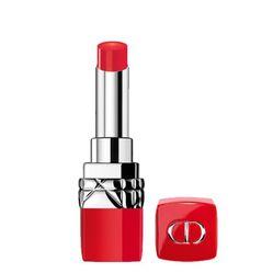 Son Dior 651 Ultra Fire Màu Đỏ Cam – Ultra Rouge Vỏ Đỏ