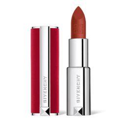 Son Givenchy Le Rouge Deep Velvet Màu 35 Rouge Initie Cam Cháy
