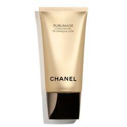 Tẩy Trang Kiêm Sữa Rửa Mặt Chanel Sublimage L'huile-En-Gel De Démaquillage 150ml