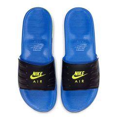Dép Nike Air Max Camden HyperBlue BQ4626 400 Màu Xanh Đen