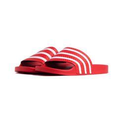 Dép Quai Ngang Adidas Adilette All Red EF5432 Màu Đỏ