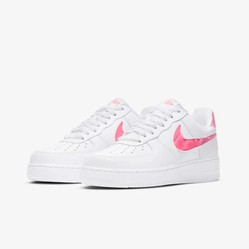Giày Thể Thao Nike Air Force 1 Low Love For All Màu Trắng