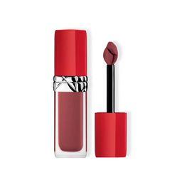 Son Kem Dior 786 Rosewood Ultra Care Liquid Màu Hồng Đất