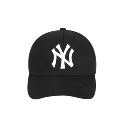 Mũ MLB Basic Mesh Curved Cap New York Yankees 32CP75011-50L Màu Đen