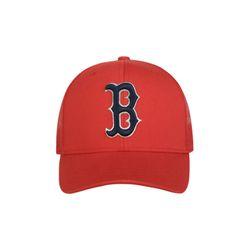 Mũ MLB Boston Red Sox 32CP75011-43R Màu Đỏ