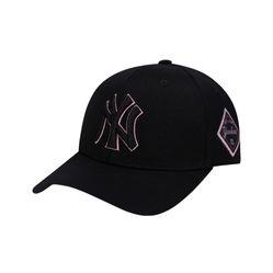 Mũ MLB Diamond Structured Ball Cap New York Yankees 32CP85111-50L Màu Đen