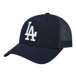 Mũ MLB LA Dodgers Cap 32CP75811-3-07N Màu Navy
