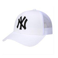 Mũ MLB New York Yankees 32CP75831-50W Màu Trắng
