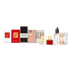 Set Nước Hoa Nữ Carolina Herrera Variety Miniature 5 Chai