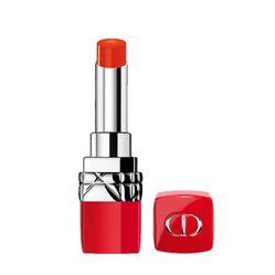 Son Dior 545 Ultra Mad Màu Cam Tươi - Ultra Rouge Vỏ Đỏ
