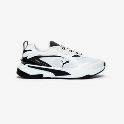 Giày Thể Thao Puma Rs-Fast Running System White Black Men Casual Shoes 380562-03 Màu Trắng Đen