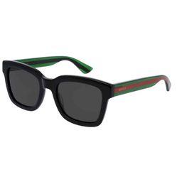 Kính Mát Gucci GG0001S 006 Polarized Màu Đen