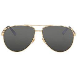 Kính Mát Gucci Sunglasses GG0137S 002 61